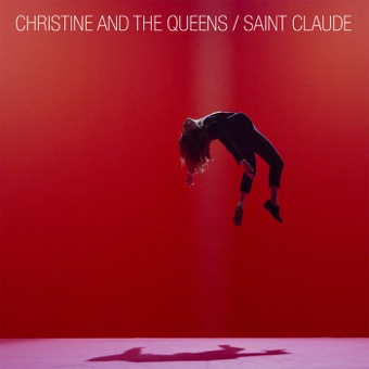 Rouge FM Playlist CHRISTINE AND THE QUEENS