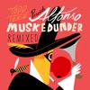 Alfonso Muskedunder remixed - EP