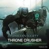 Thronecrusher Album - Forbidden Society