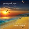 Journeys of the Heart - Carlos Enrique, Carlos Enrique
