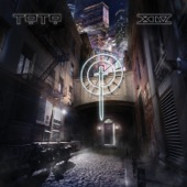 Toto - Burn artwork