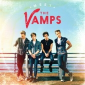 Meet the Vamps (Deluxe) - The Vamps Cover Art
