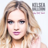 Kelsea Ballerini - Love Me Like You Mean It  artwork