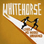 Whitehorse - Sweet Disaster  artwork