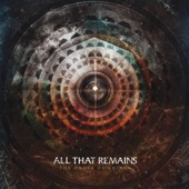 All That Remains - The Order of Things  artwork