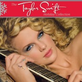 Last Christmas - Taylor Swift Cover Art