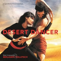 Desert Dancer (Original Motion Picture Soundtrack)