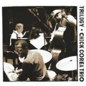 Chick Corea Trio - Trilogy  artwork