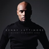 Kenny Lattimore - Anatomy of a Love Song  artwork