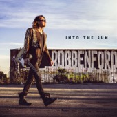 Robben Ford - Into the Sun  artwork