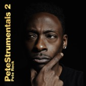 Pete Rock - Petestrumentals 2  artwork