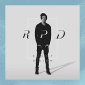 RPD - Ricky Dillon Cover Art