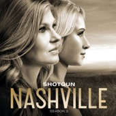 Shotgun (feat. Christina Aguilera) - Nashville Cast