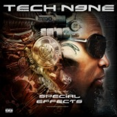 Tech N9ne - Hood Go Crazy (feat. 2 Chainz & B.o.B)  artwork