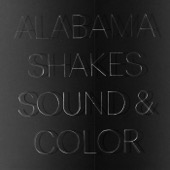 Alabama Shakes - Don't Wanna Fight artwork