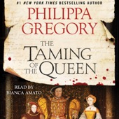 Philippa Gregory - The Taming of the Queen (Unabridged)  artwork