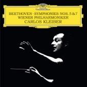 Wiener Philharmoniker & Carlos Kleiber - Beethoven: Symphonies Nos. 5 & 7  artwork