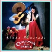 Canciones de Mi Padre - Linda Ronstadt Cover Art