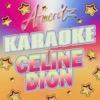 Karaoke - Celine Dion