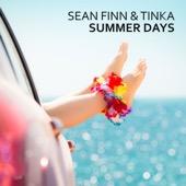Summer Days (Ben Delay Remix) [feat. Tinka]