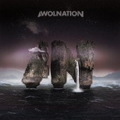 AWOLNATION - Sail Grafik
