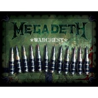 Megadeth - Warchest