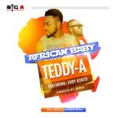 Teddy-A