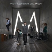 It Won't Be Soon Before Long - Maroon 5 Cover Art