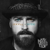 Zac Brown Band - Loving You Easy  artwork