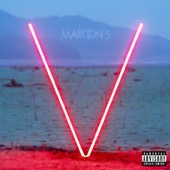 Maroon 5 - Animals  arte