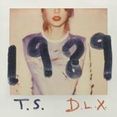 Taylor Swift - Wonderland  artwork