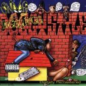 Snoop Doggy Dogg - Serial Killa artwork