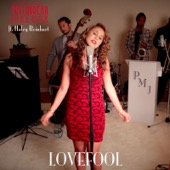 Scott Bradlee's Postmodern Jukebox - Lovefool (feat. Haley Reinhart) artwork