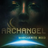 Marguerite Reed - Archangel: Book One of the Chronicles of Ubastis (Unabridged)  artwork