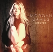 Morgan James - Hunter  artwork