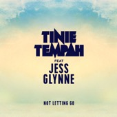 Tinie Tempah - Not Letting Go (feat. Jess Glynne)  artwork