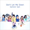 Gacharic Spin – Don't Let Me Down