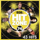 538 Hitzone 74 - Various Artists Cover Art