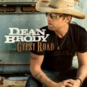 Dean Brody - Bring Down the House artwork