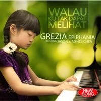 Walau Ku Tak Dapat Melihat (feat. Jason & Agnes Chen)