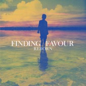 Finding Favour - Cast My Cares  artwork