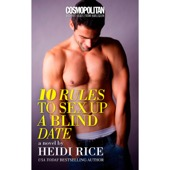 Heidi Rice - 10 Rules to Sex Up a Blind Date (Unabridged)  artwork