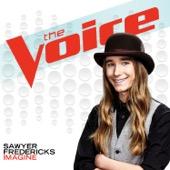 Sawyer Fredericks - Imagine (The Voice Performance) artwork