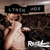 Lynch Mob - Rebel  artwork