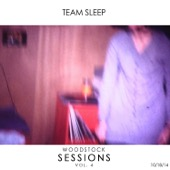Team Sleep - Woodstock Sessions, Vol. 4  artwork