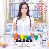 Ai Ninomiya with Kitchen Orchestra
