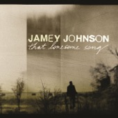 Jamey Johnson - That Lonesome Song  artwork