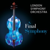 London Symphony Orchestra & Katharina Treutler - Final Symphony - Music From Final Fantasy VI, VII and X  artwork