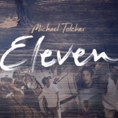 Eleven - Michael Tolcher Cover Art