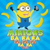 Minions Opening Ba Na Na Na Na Na Song - The Funny Tone Guy